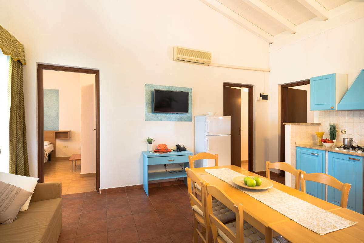 Apartment Comfort Plus | BiVillage, Camping e Villaggio ...
